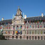 Bezienswaardigheden Antwerpen bezoeken op vakantie
